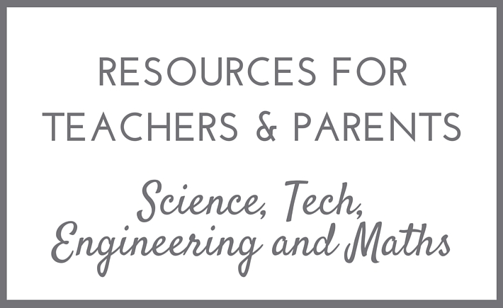 STEM resources